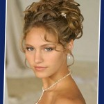 Updo Hairstyles For Weddings 14