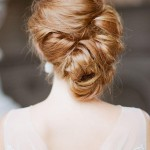 Updo Hairstyles For Weddings 3