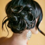 Updo Hairstyles For Weddings 4
