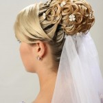 Updo Hairstyles For Weddings 6