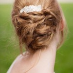 Updo Hairstyles For Weddings 7