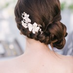 Updo Hairstyles For Weddings 8