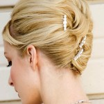 Updo Hairstyles For Weddings 9
