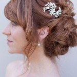 Updo Hairstyles For Weddings 10