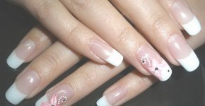 Wedding Nail Art Ideas 10