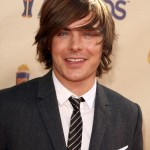 Zac Efron Hairstyle 11