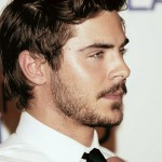 Zac Efron Hairstyle 12
