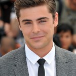 Zac Efron Hairstyle 13