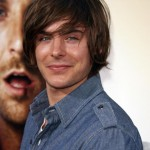 Zac Efron Hairstyle 14
