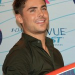Zac Efron Hairstyle 15