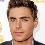 Zac Efron Hairstyle 3