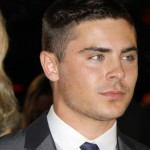 Zac Efron Hairstyle 4