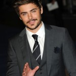 Zac Efron Hairstyle 6