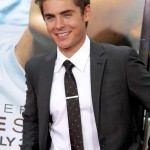 Zac Efron Hairstyle 7