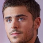 Zac Efron Hairstyle 8