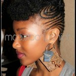 African Hairstyles Design