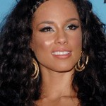 Alicia Keys Hairstyles Picture