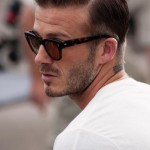 Beckham Hairstyles Picture