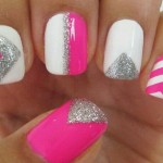 Best Nail Art Ideas Design-1