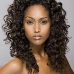 Black Hairstyles For Black Women Style-1