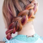 Braided Hairstyles for 2014