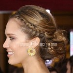 Braided Hairstyles Photo-1
