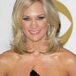 Carrie Underwood Hairstyles Photo