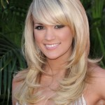 Carrie Underwood Hairstyles Picture
