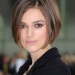 Celebrity Short Hairstyles Image