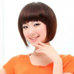 Chinese Hairstyles Style
