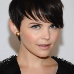 Cropped Hairstyles Photo