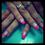 Crystal Nails Style