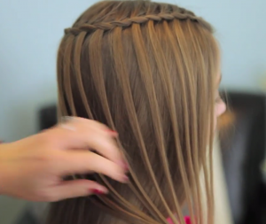 Cute And Easy Hairstyles For School Image