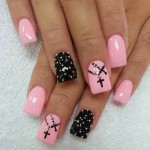Cute Easy Nail Art Designs Picture-2
