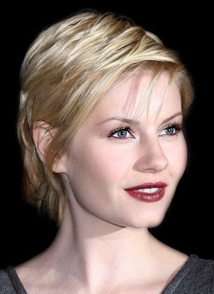 Cute Hairstyles For Short Hair for Winter Season Inkcloth