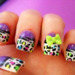 Cute Nail Art Ideas Design