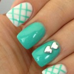 Cute Nail Art Ideas for 2014