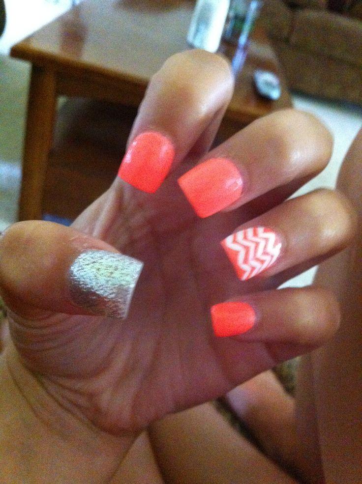 Cute Nail Art Ideas Picture 1 Inkcloth