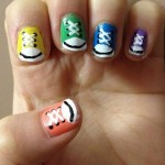 Cute Nail Art Ideas Picture