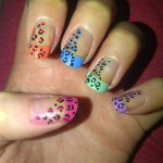 Cute Nail Art Ideas Picture-2