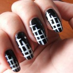 Easy Design For Nails Image