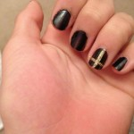 Easy Design For Nails Photo-1