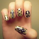 Easy Design For Nails Picture-1