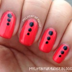 Easy Design For Nails Style-1