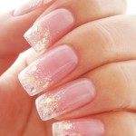 Easy French Manicure Image