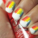 Easy Nail Art Designs Design-1