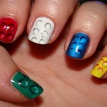 Easy Nail Art Designs for 2014-1