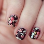 Easy Nail Art Designs Picture
