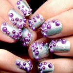 Easy Nail Art Designs Style