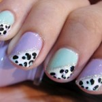 Easy Nail Polish Ideas Picture-1